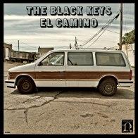 Portada del séptimo albúm de The Black Keys, El camino